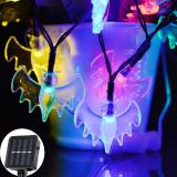30 LED 20ft   Bat Lights String for Patio Garden Fairy String Lights 6M/Christmas Decoration (multicolor) Item Code:30BAMUSO